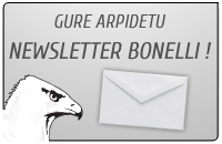 lifebonelli newsletter eus